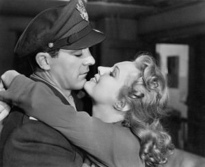 dana andrews & virginia mayo - the best years of our lives 1946